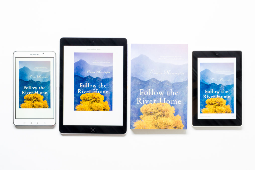 Bookmobile Design & Digital crafts high-quality eBooks that render properly across all of the most frequently used smart devices.