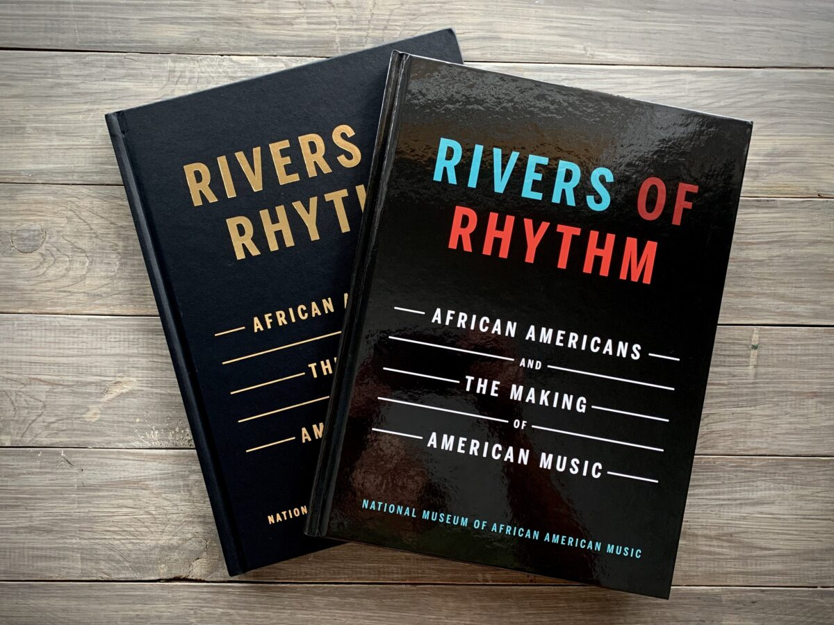 Rivers of Rhythm by the National Museum of African American Music